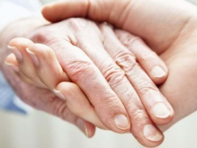 Комбинацията хоспис и дом за стари хора е надеждна формула за добри грижи
